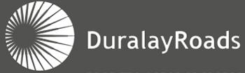 Duralay Roads International Logo